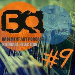 Basement Art 9, KiloBase Selection