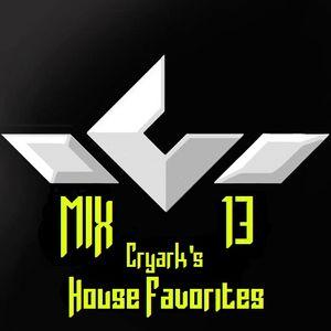 Cryark Mix #13 [Cryark's House Favorites]