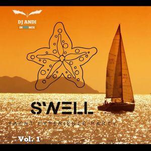 DJ Andi - Trip To SWELL (Vol.1)