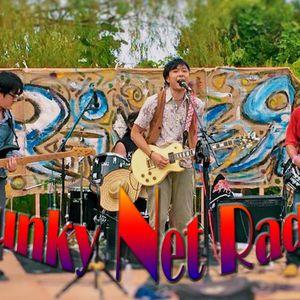 Funky Net Radio Vol. 53(2016年10月2日配信)