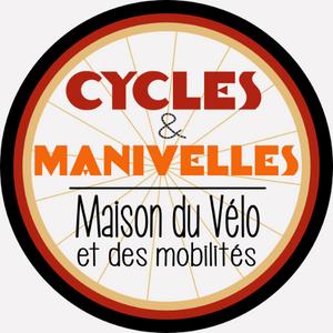 Portrait de l'association Cycles et Manivelles