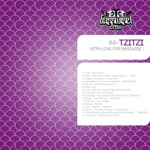 #4 Tzitzi - With love for Basswise!
