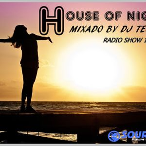 HOUSE OF NIGHT RADIO SHOW 190 MIXED BY DJ TECH 07-01-2018