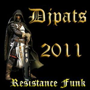 2011- MMXI 010 Djpats Funk Master mix  classics