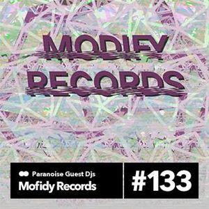 Modify Records - Guest Mix #133