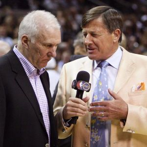 Ep. 168: Ted Berg talks to Hemal Jhaveri about Craig Sager and the week in sports