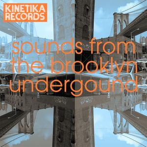Sounds from the Brooklyn Underground 016 with   Philipp Lammers