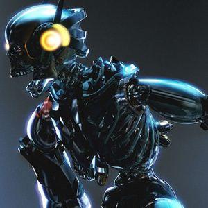 Robots n stuff dubstep mix.