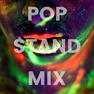 POP STAND MIX
