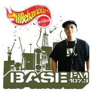 Mista ED - ILL BEHAVIOUR Radio Show Special 09/08/12