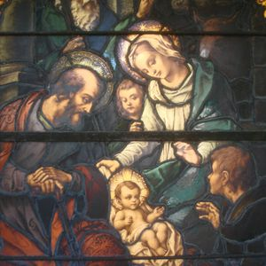 December 25, 2012 - Solemnity of the Nativity of the Lord (Braun)