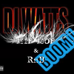DJ WATTS - Boom ! (Demo StreetMix)