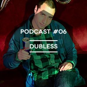 Mute/Control Podcast #06 - Dubless