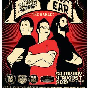 BoneShaker Vs Thirsty Ear live mix