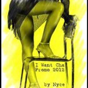Nyce pres. I Want Cha (Ferbruar promo 2012)