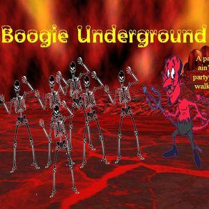 Boogie Underground 7