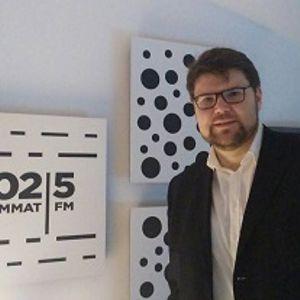 Intervju tjedna - Peđa Grbin - 22.09.2017.