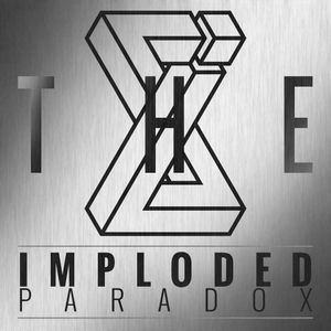 The Imploded Paradox 005 - Isaac Swess