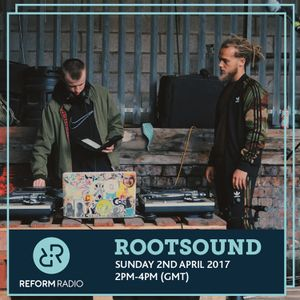 RootSound 2nd April 2017