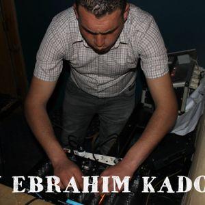 EURODANCE & NEW REMIX BY D.J EBRAHIM KADOU