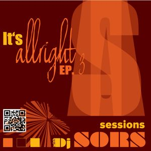 It's Allright Sessions EP03