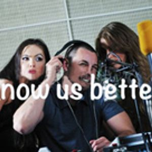 To know us better 15.02.2013 Part 1