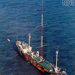 The last Hans ten Hoge show on RNI recorded on board on 17-03-1974 0900-1100 dutch time