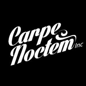 Carpe Noctem Radio Ep. 34 feat. NZO