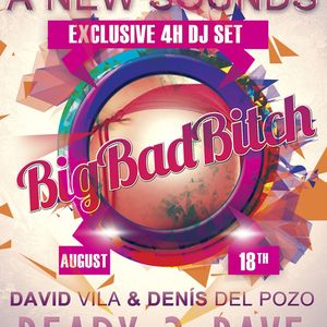 Ready 2 Rave @ BigBadBitch Special 4H Set