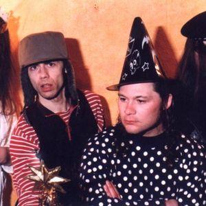 Mixcloud Monday: The Ugly Papas
