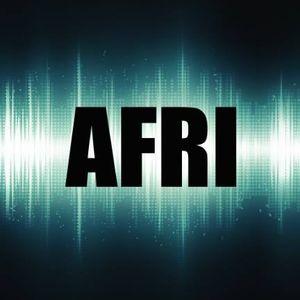Afri Presents - The Sound Of Afri 002