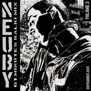 Neuby - Kalki Mix Vol. 2 (2011)