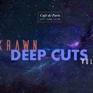 Krawn - Deep Cuts @ Cafe de Paris Vol. 5