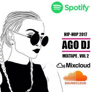 DJ AGO MIXTAPE VOL 2