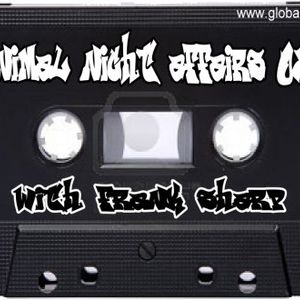 MINIMAL NIGHT AFFAIRS 026 with FRANK SHARP