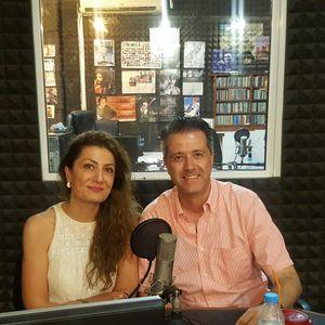 Ο πρόεδρος της ΠΟΞ Γρηγόρης Τάσιος στο ΠΡΑΚΤΟΡΕΙΟ 104,9 FM