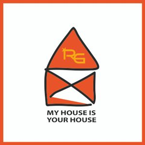 Ryan Gatez - My House is your House