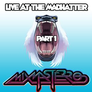 Live At The Madhatter 7/29/2012 Part 1