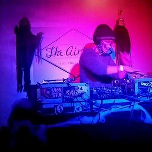DJ MENPHISTO - SIDE B - B.O.T.S -HARDCORE/GABBER - 100% VINYL