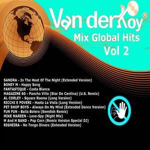 Mix Global Hits Vol 2