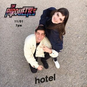 The Pirouettes  - 11:01:2017