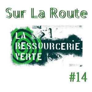 SUR LA ROUTE #14 : La Ressourcerie Verte