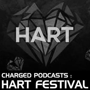 Charged invites HART festival with Pete Howl