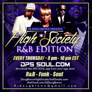 R&B - FUNK & SOUL SHOW 24/7 R&B VIBE ON DPSsoul.COM MARCH 24, 2016 P.T. 2