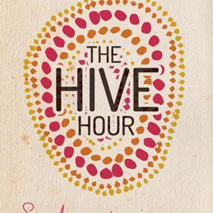 Jennifer Masley - 05 The Hive Hour Ft. Elizabeth Fox