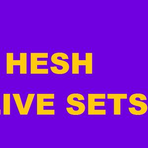 DJ HESH mix