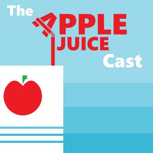 Apple Juice Cast - EP115 - 12-18-16