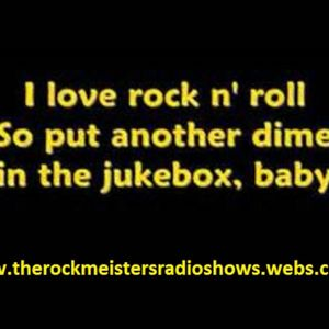 The Tuesday Rock Show Pt1 02/08/16
