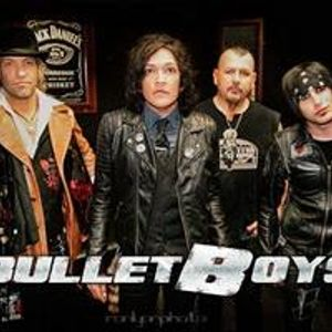 Features my interview with the multi-faceted MARK TORIEN of The Bulletboys!