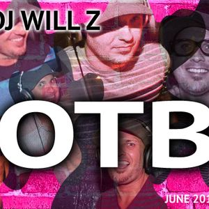 DJ WILL Z - OTB MIX